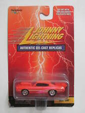 JOHNNY LIGHTNING AUTHENTIC DIE CAST REPLICAS GOIN' GOAT RED