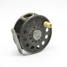 Heddon Imperial 125 Fly Fishing Reel. Agate Line Guide.