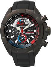 Seiko SPC149 Velatura Mens Watch Alarm Yachting Timer Chronograph RRP $850.00