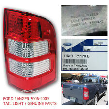 Ford Ranger 06 07 08 09 10 Tail Lamp light Genuine Pj Xl Xls Xlt Hi-Rander Right