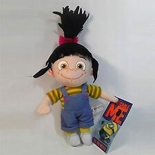 """Despicable Me Agnes 9"""" Plush Toy"""