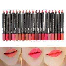 Fashion Women Waterproof Long Lasting Makeup Kiss Proof Lipstick Lip Gloss Pen