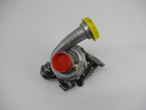 Turbolader VW T5 2,5 2.5 TDI 128kW 174PS AXE 070145701H 720931 Turbo