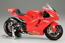 Tamiya 1/12  Ducati Desmosedici  -14101 Model Kit