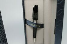 MONTEGRAPPA Fortuna Black Pater Noster Mechanical Pencil