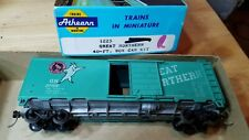 HO SCALE TRAIN ATHEARN NOS Kadee Couplers GN GREAT NORTHERN BOX CAR GOAT 049049i