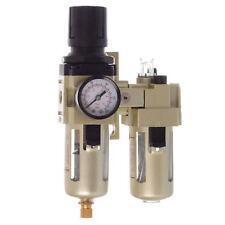 Régulateur Filtre À Air Compresseur Pneumatique Séparateur Pièce de Rechange