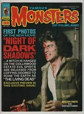 Famous Monsters of Filmland #88 FN/VF 7.0 higher grade 1972 Warren magazine