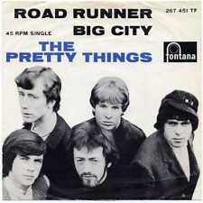 "PRETTY THINGS ""ROADRUNNER"" ORIG HOLL 1965 VG++/VG"