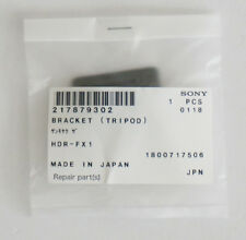 GENUINE Sony parts 217879302 Tripod Mount Plate for PMW-EX1, PMW-EX3, HDR-FX7