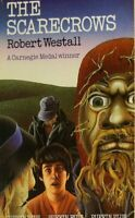 The Scarecrows, Westall, Robert, Very Good Book