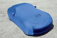 Genuine Mazda MX-5 2005-2015 Indoor Vehicle Cover - Mazda Logo - NE85-W2-110
