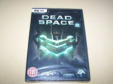 Dead Space 2 PC **New & Sealed **
