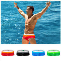 Swimming Trunks Sexy Swimwear Men Boxer Men's Swimsuit Swim Shorts Surf Beach