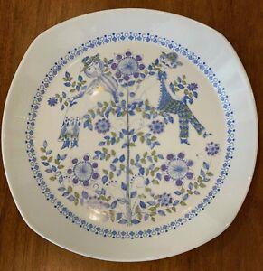 Lotte Figgjo Serving Plate 31cm blue