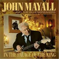 JOHN MAYALL IN THE PALACE OF THE KING CD NUOVO SIGILLATO