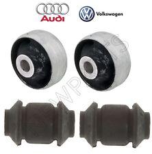 For Audi TT VW Beetle Front Rearward & Forward Lower Control Arm Bushings Kit