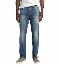Silver Jeans Co. Men's Konrad Slim Jeans - Choose SZ/color
