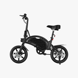 Jetson Bolt Pro Folding Electric Bicycle - BRAND NEW IN BOX