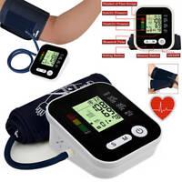 Numérique Tensiometre Bras Appareil Mesure Pression Arterielle Electronique New
