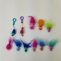 3 Troll Figure MOC 2018 Wild Hair Creatures of Legends /& Lore CHUPACABRA NO