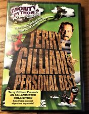 Terry Gilliams Personal Best (DVD, 2006) Brand New Sealed - Monty Python