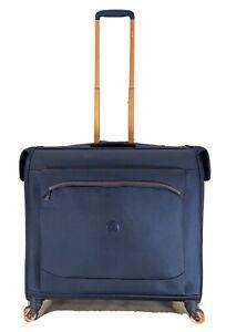 Delsey Hyperlite 2.0 Trolley Spinner Garment Bag Black
