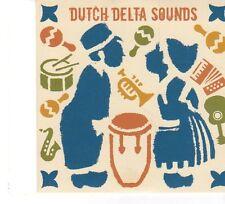 (FP945) Dutch Delta Sounds, 18 tracks various artists - 2011 CD