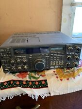 Kenwood Hf Transceiver Ts 940 S Used