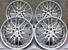"19"" alloy wheels CRUIZE 190 SP COUPE RENAULT TRAFIC Vaxhall VIVARO 2014 >"