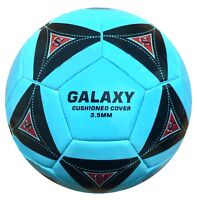 Spedster Galaxy Blue size 5 top Famous  soccer ball