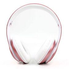 Auriculares inalámbricos con radio FM Y Micrófono Para Fuhu Nabi Nabi 2 Kids Tablet/