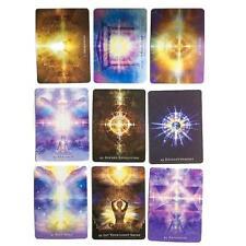 45 Decks The Secret Language Of Light Oracle Card Deck Tarot Cards Board Game