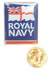 Royal Navy Official Logo Lapel Pin Badge