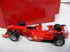 1/43 Hot Wheels Sf26/98 Ferrari F300 1998 Michael Schumacher 31528