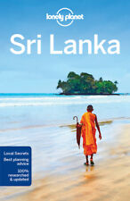 Lonely Planet Sri Lanka Travel Guide Paperback 12 Jan 2018 Best SELLER