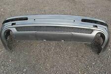 Original Stoßstange hinten AUDI Q7 S-LINE FACELIFT  4L0    Nicht Repariert