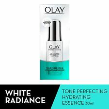 Olay White Radiance Advanced Fairness Tone Perfecting Hydrating Essence, 30 ML