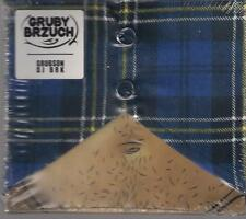 GRUBSON DJ BRK GRUBY BRZUCH LIMITED SIGNED POLISH HIP HOP POLSKA POLAND POLONIA