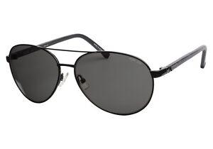 Tumi Newport Titanium Men's Zeiss Polarized Sunglasses Made in Japan $295 NEW