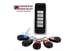 Wireless Key Finder - Set of  5 - Aus Seller - Great Gift Ideas - In Stock