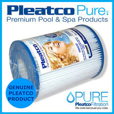 PLEATCO PRB25SFPAIR SPA/TUB FILTER-Filbur FC2387 Darlly SC732,40505 Unicel C4405