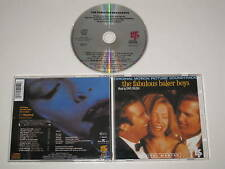 THE FABULOUS BAKER BOYS/MUSIC BY DAVE GRUSIN (GRP) CD