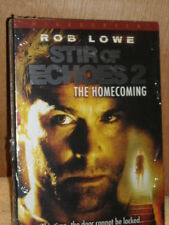 Stir of Echoes 2: The Homecoming (DVD, 2007)  Rob Lowe Marnie McPhail