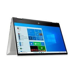 "HP Pavilion x360 Convertible 14"" FHD TouchScreen i5-1135G7 256GB SSD 8GB - New"