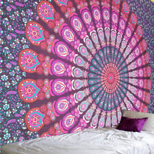 Mandala Tapestry King Size Hippie Wall Hanging The Princes Mandala Wall Tapestry