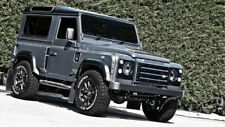 Manual de Taller Land Rover Defender 300TDI, Manual Reparaciones en CD Workshop