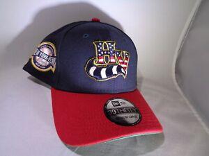 Hudson Valley Renegades MiLB New Era 39THIRTY Flex-Fit Cap Hat (MEN Size MED-LG)