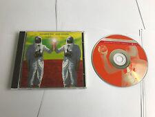 Porcupine Tree - Pure Narcotic - Rare CD Single 636551211024