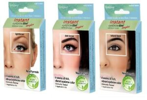 GODEFROY INSTANT Eyebrow Tint Natural Gel Colorant SINGLE Kit  --  FREE SHIPPING